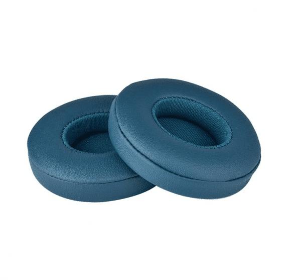 Solo3 Pop Blue Earpads