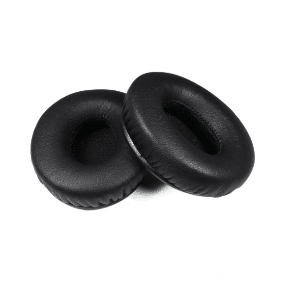 Solo HD Drenched Black Ear Pads