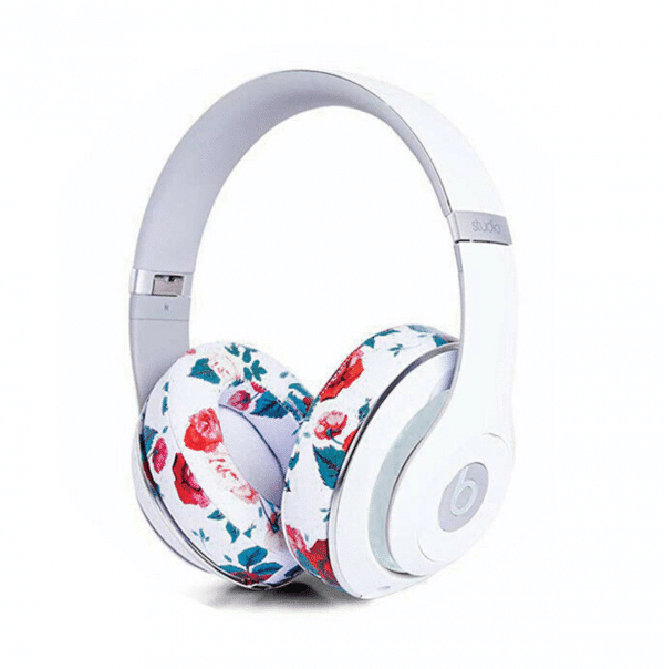 Studio 3 White Headphones