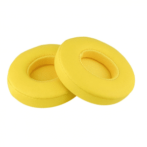 Club Yellow Replacement Solo3 Ear Cushions
