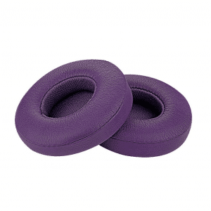 Purple Replacement Solo3 Ear Cushions