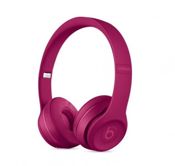 Solo3 Brick Red Headphone