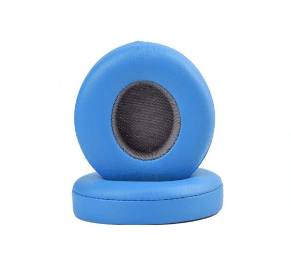 Solo3 Light Blue Ear Pads