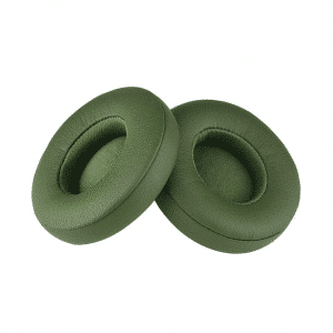 Solo3 Turf Green Ear Pads