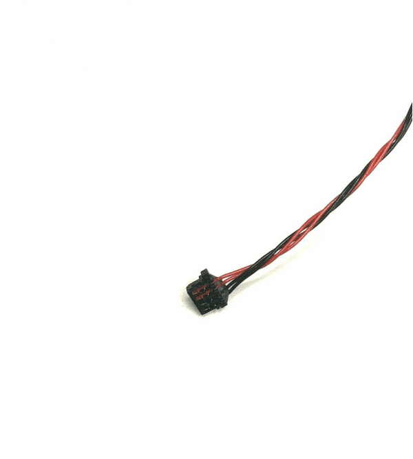 Studio3 Black Red Internal Charger Port Wire