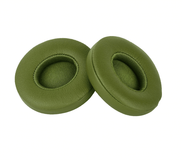 Turf Green Solo 3 Earpads
