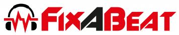 FixABeat Headphone Parts Logo