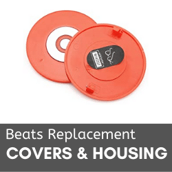 Beats Replacement Covers and Housing