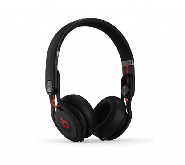 Beats Mixr Black Headphones