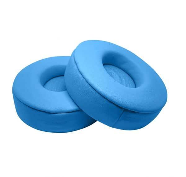 Beats Pro Wireless Light Blue Earpads