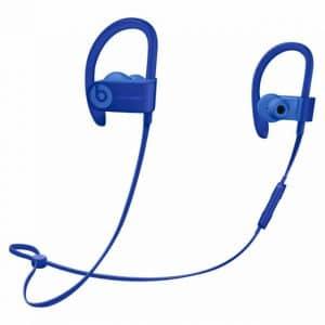 Powerbeats 3 Blue Earphones