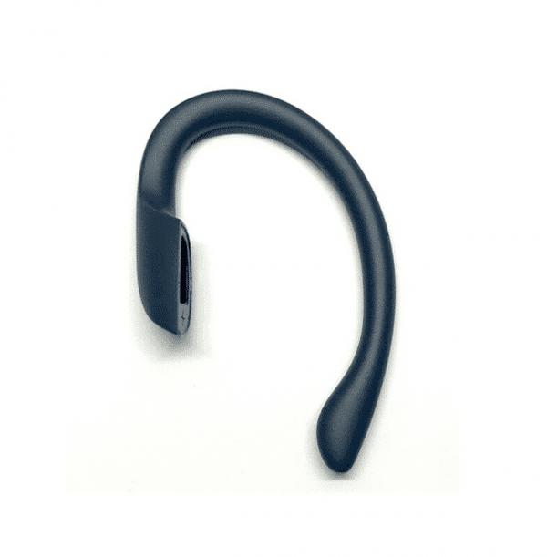 Navy Blue Ear Hooks Powerbeats Pro Left Side