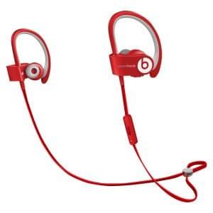 Powerbeats2 All Red Earphones