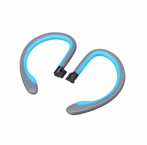 Powerbeas Blue Earhooks Both Sides