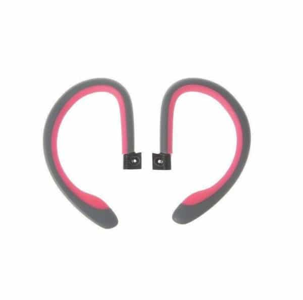 Powerbeats 2 Pink Earhooks Both Sides