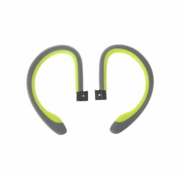 Powerbeats2 Yellow Ear Hooks Both Sides