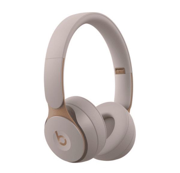 Solo Pro Wireless Gray Headphones