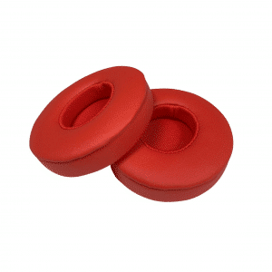 Solo3 Club Red Ear Pads