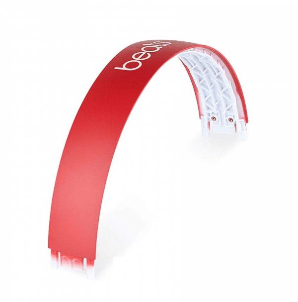 Solo3 Club Red Headband