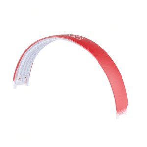 Solo3 Club Red Headband Part