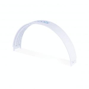 Solo3 Club White Headband Part