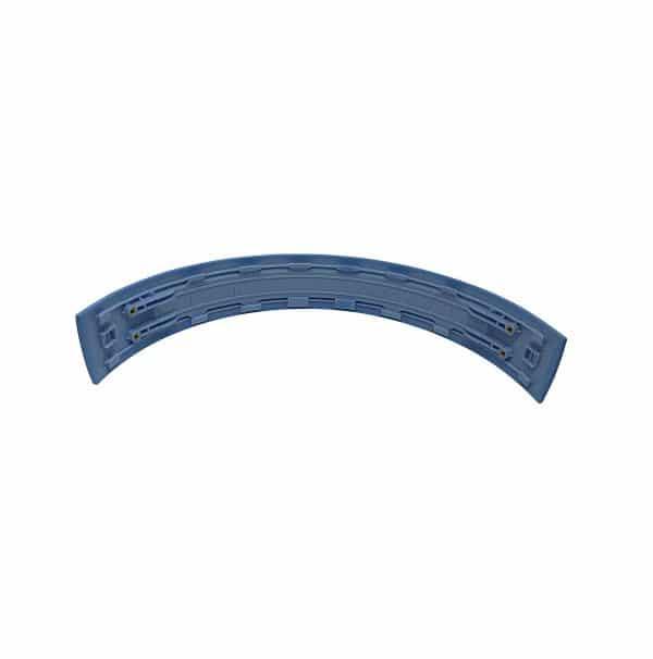 Underside Beats Pro Wireless Light Blue Headband