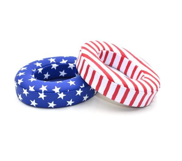 American Flag Studio 2 Earpads