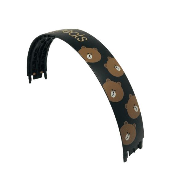 Solo3 Bear Headband Part