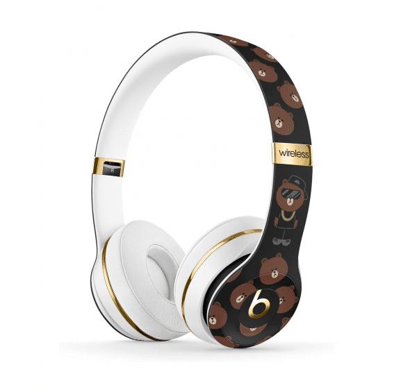 Solo3 Bear Headphones