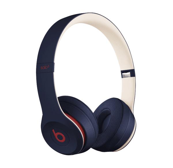 Solo3 Club Navy Headphones