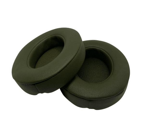 Studio 3 Forest Green Camo Ear Pads
