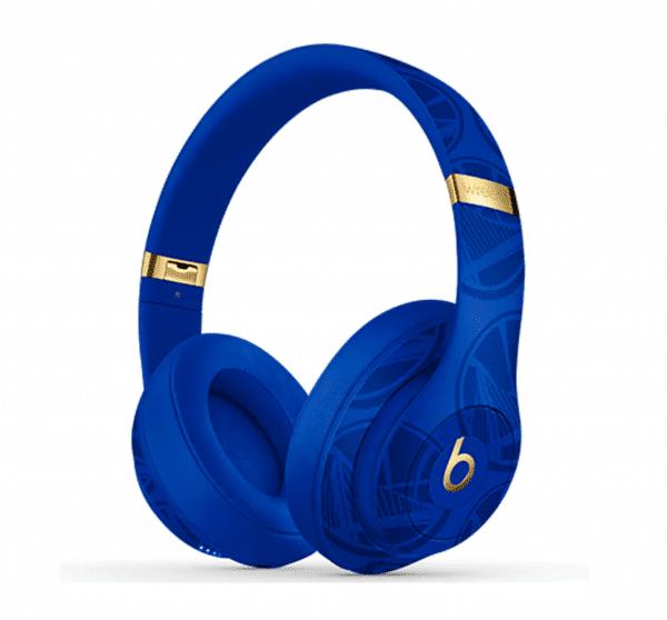 Studio 3 NBA Golden State Warriors Headphones