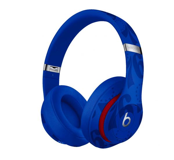 Studio 3 NBA Philly 76ers Headphones
