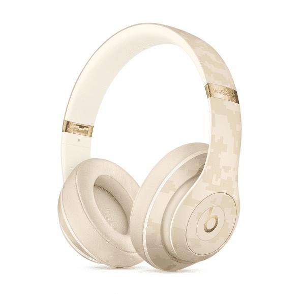 Studio 3 Sand Dune Camo Headphones