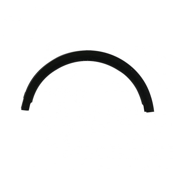 Solo Pro Headband Cushion Black