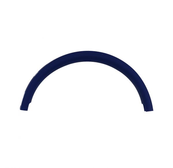 Solo Pro Headband Cushion Navy Blue