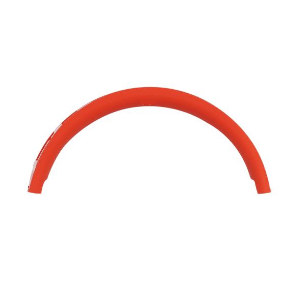 Solo Pro Headband Cushion Red