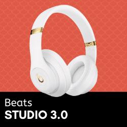 Beats Studio 3.0 Parts